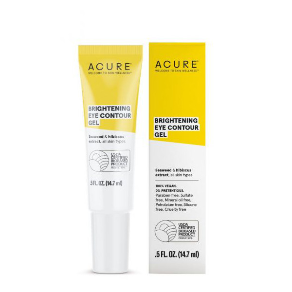 Brilliantly Brightening Eye Contour Gel