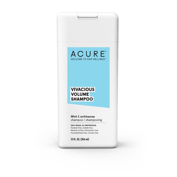 Vivacious Volume Peppermint Shampoo