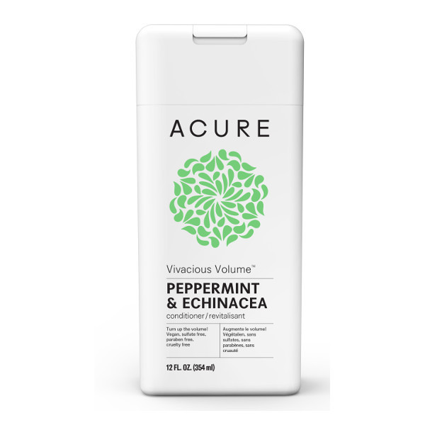 Vivacious Volume  Peppermint Conditioner