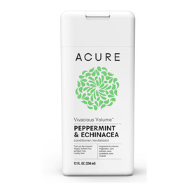 Vivacious Volume Conditioner - Peppermint