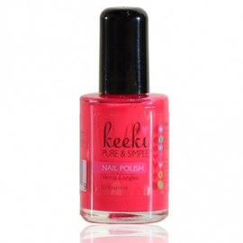 Non-Toxic Nail Polish, Watermelon Punch