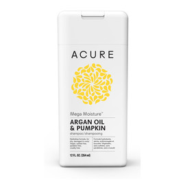 Mega Moisture Shampoo - Argan