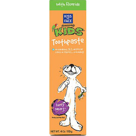 Obsessively Kids Berry Smart Toothpaste
