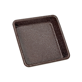 Better Browning Square Cake Pan