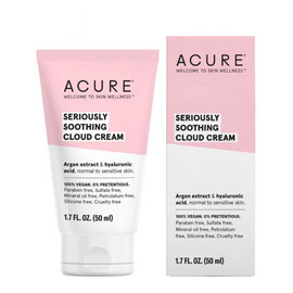 Seriously Soothing Cloud Cream