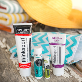 Travel Sunscreen Bundle