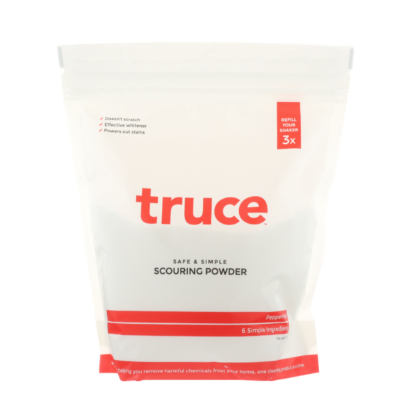 Truce Scouring Powder Refill