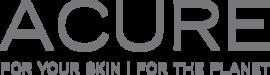 Acure organics logo