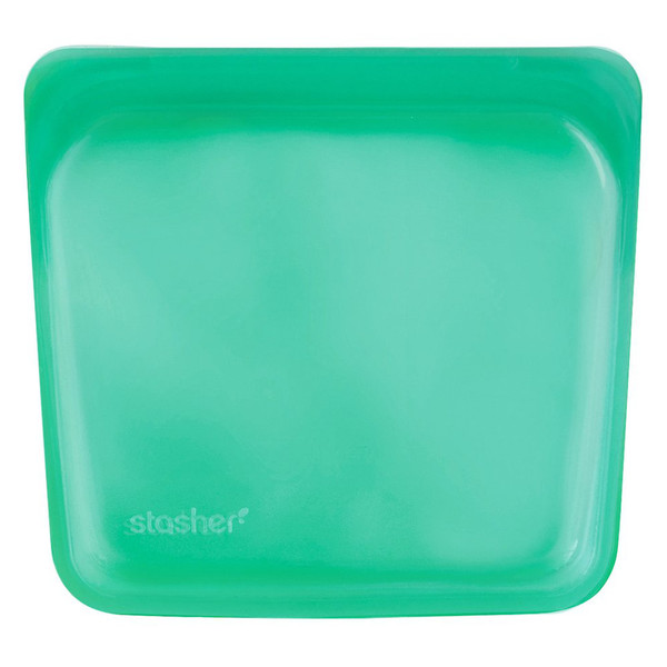 Silicone Storage Bag, Sandwich Size