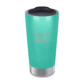 16oz Insulated Tumbler with Lid