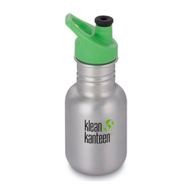 12oz Kid Kanteen with Sport Top