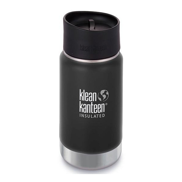 12 oz Wide Insulated Bottle