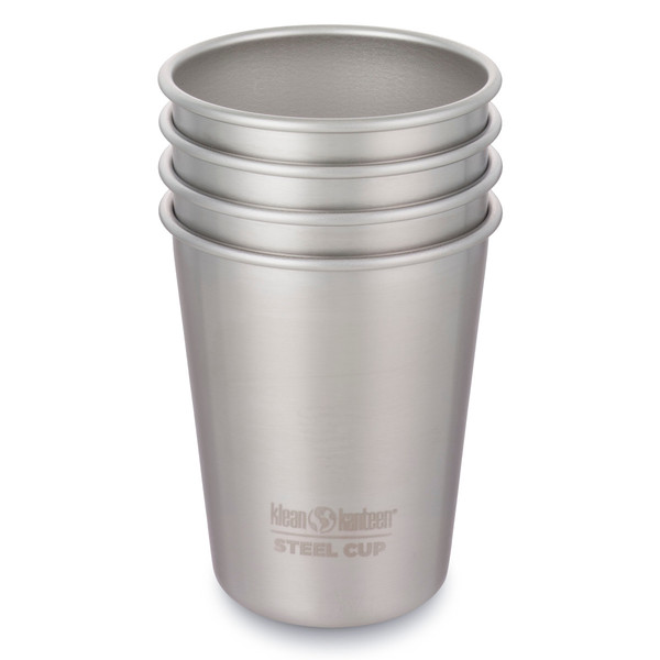 10 oz Stainless Steel Cup