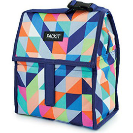 Freezable Lunch Bag (more patterns)