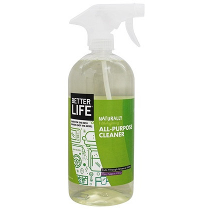 Natural All Purpose Cleaner, 32 oz.