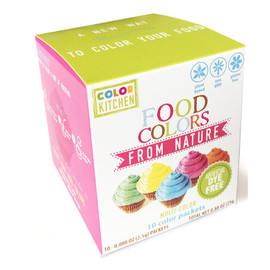 All Natural Food Coloring