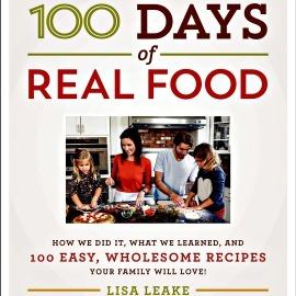 100 Days Cookbook
