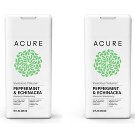 Vivacious Volume Peppermint Shampoo Set of 2