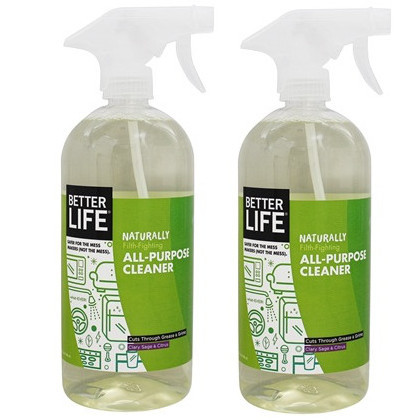Better Life All Purpose Cleaner Clary Sage