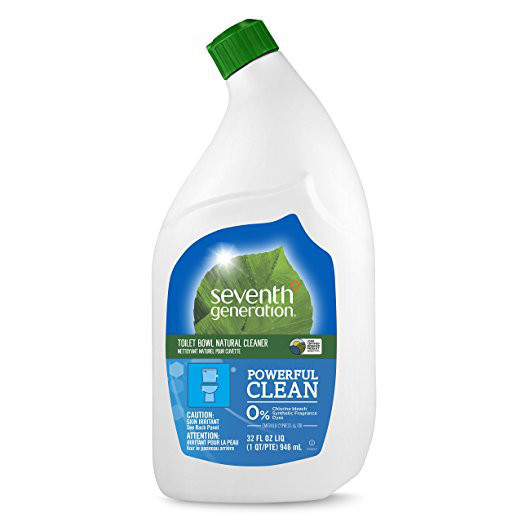 Seventh Generation Toilet Cleaner