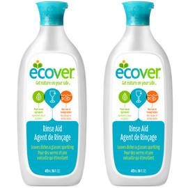 Natural Rinse Aid