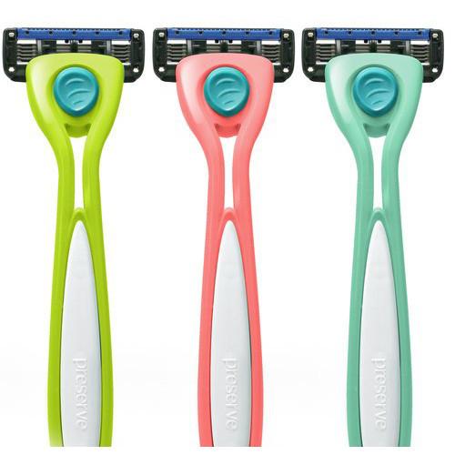 Shave 5 Razor System