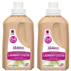 Eco-Bottle Laundry Liquid
