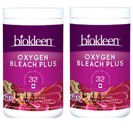 Oxygen Bleach Plus, 32 oz.