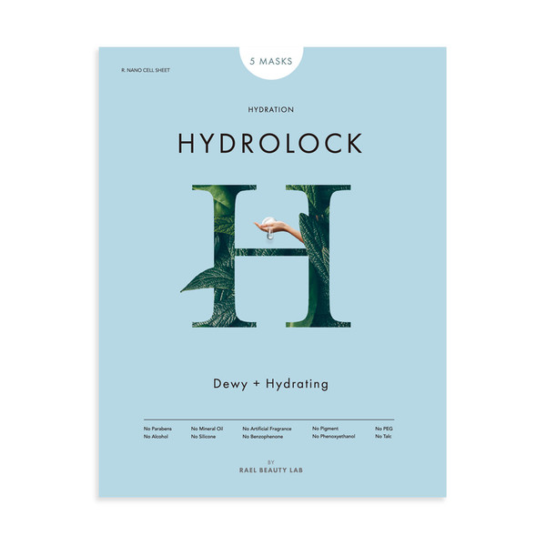 Hydrolock Mask Pack