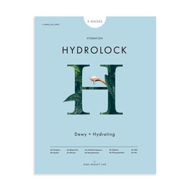 Hydration Hydrolock Mask Pack