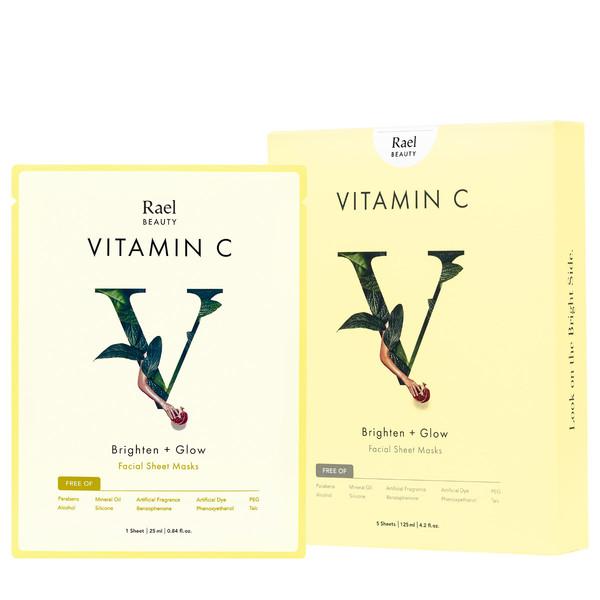 Vita Bright Vitamin C Mask