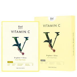 Vita Bright Vitamin C Mask Pack