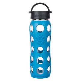 22oz Glass Water Bottle
