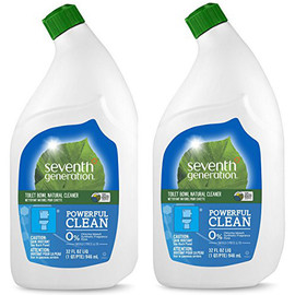 Toilet Bowl Cleaner, Cypress & Fir