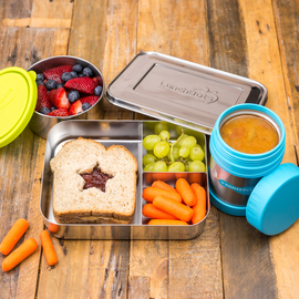 Lunch Containers Kit