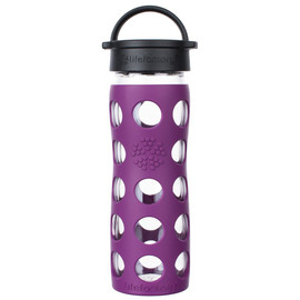 16oz Glass Water Bottle