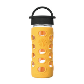 12oz Glass Water Bottle