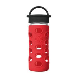 12oz Glass Water Bottle