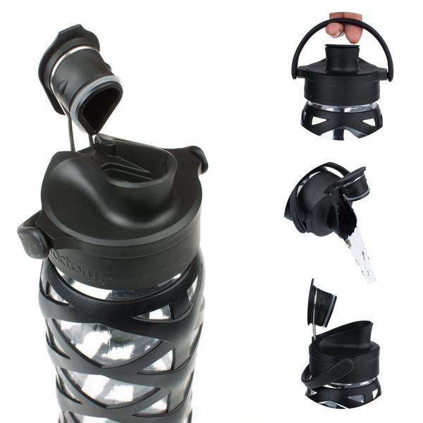Active Flip Cap for Lifefactory Bottle