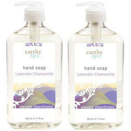 Natural Hand Soap, 17 oz.