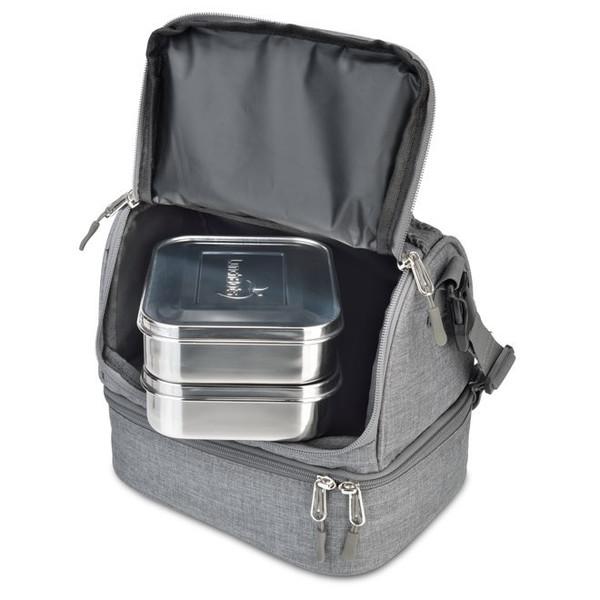 Duplex Lunch Bag