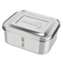 Deep Duo Bento Box