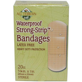 Waterproof Latex-Free Bandages