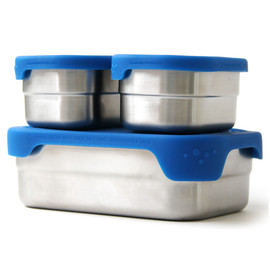 Eco Lunchbox Splash Box Set