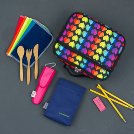 Kids Classic Lunch Box Essentials Kit