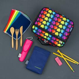 Kids Classic Lunch Box Essentials Kit
