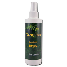 Neem Herbal Pet Spray