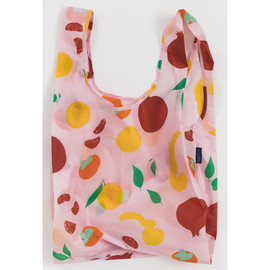 Reusable Shopping Bag, Autumn Fruit