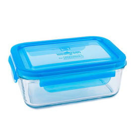 23oz Glass Lunch Tub
