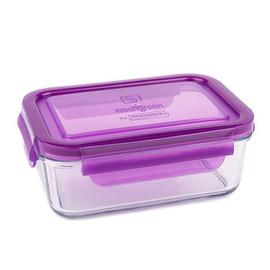 23oz Glass Lunch Tub